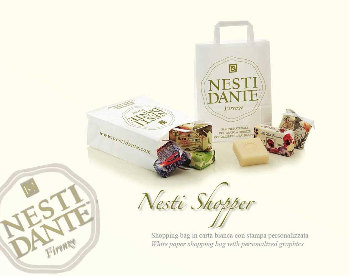Nesti Dante - подарунковий пакет