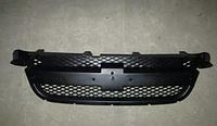 Решетка радиатора Шевроле Авео-3 нижняя часть