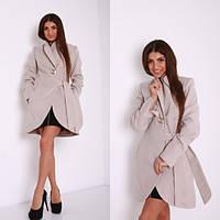 ЛК12 Женское пальто Фортуна, фото 1