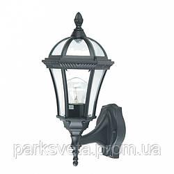Светильник парковый, стар/медь Real I QMT 1561S