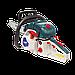 Пила бензиновая БПЛ-455\2600 профи, фото 5