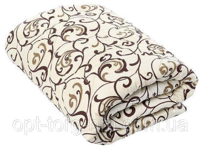 Одеяло Шерстяное (поликоттон) 150*210 ARDA Company (лев)