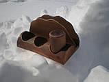 Набор для специй деревянный №1, фото 3