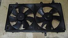 Диффузор в сборе Subaru Forester S11 45122SA000