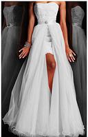 Сукня трансформер, зі знімною спідницею., фото 3
