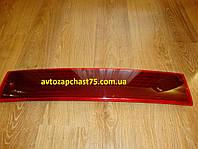 Накладка двери задка ваз 2111 (+катафот) производитель Автокомпонент