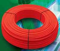 Труба EKOPLASTIK PEX-c/EVOH 16×2 для напольного отопления, сшитый полиэтилен