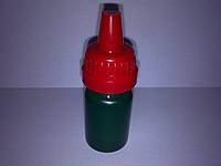 Пигмент жидкий зелёный-10 мл