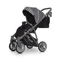 Дитяча прогулянкова коляска Expander Vivo