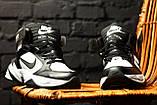Стильные кроссовки M2K Tekno Winter White/Black, фото 3