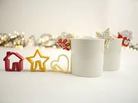 Вырубка для пряников и печенья на чашку набор