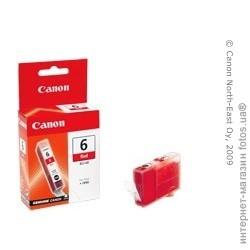 Картридж Canon BCI-6R (8891A002)
