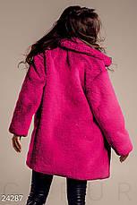 Модная женская шуба, фото 3