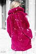 Модная женская шуба, фото 2