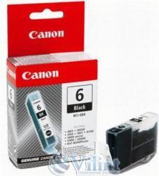 Картридж Canon BCI-6 Black