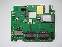 Материнская плата (нерабочая) Lenovo A516, оригинал (Б/У)