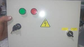 Автоматика для генератора АВР 32А 7 кВт три фазы