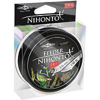 Леска Mikado NIHONTO FEEDER 150 м