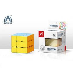 Кубік Рубік MF003 (216шт/2) 3*3 в коробці 5,5*5,5*5,5 см