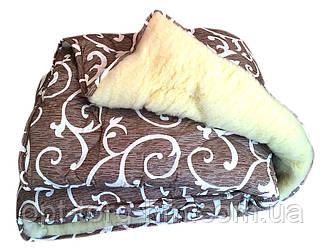 Одеяло Меховое открытое (поликоттон) лев. 175*215 ARDA Company
