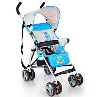 Детская прогулочная коляска трость Sigma B-Y-W 302