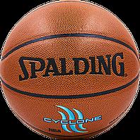 Баскетбольный мяч Spalding CYCLONE  size 7 , фото 1