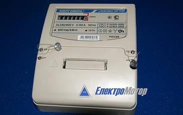 Электросчетчик Энергомера ЦЭ 6803В