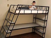Детская двухъярусная кровать Максимка
