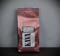 Зерновой кофе KAVA light&bright (без кофеина) 250 г