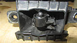 Форсунка омывателя фары левая Subaru Forester S11 86636SA210, фото 2