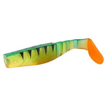 Силикон Mikado Fishunter (съедобный) 7см 5шт (цвета в ассортименте)