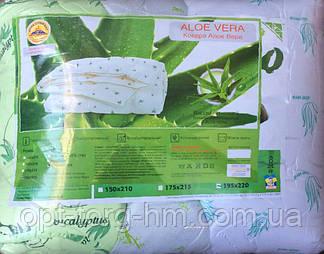 Набір ковдр (3 шт.) 195*215 Bamboo, Aloe Vera, Eucalyptus ARDA Company ЦІНА ВКАЗАНА ЗА 1 ШТ.