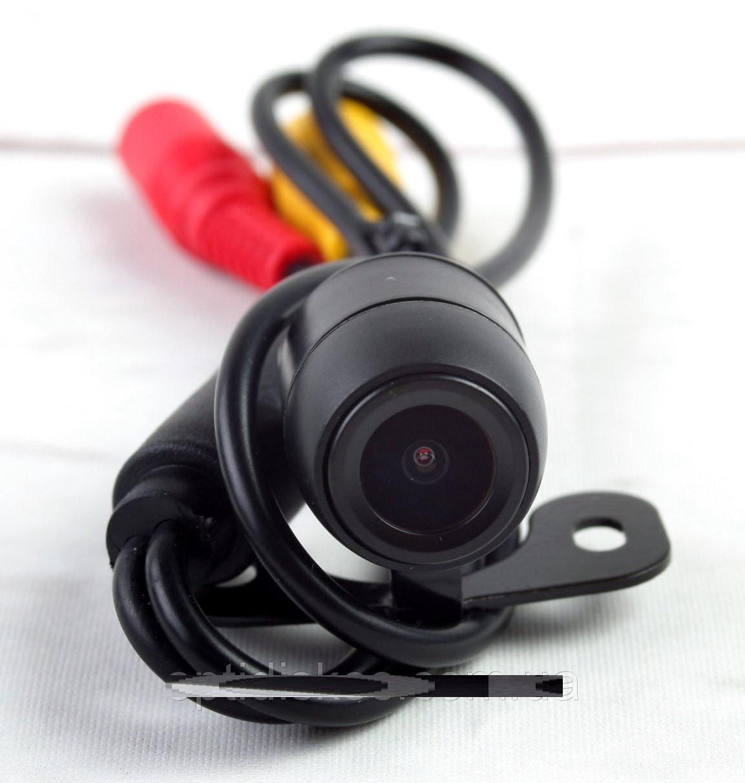 Автомобильная камера заднего хода CAR CAM. 600L
