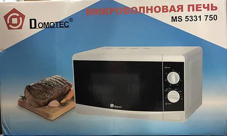 Микроволновая печь MS 5331 20L, фото 2