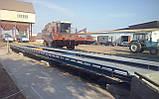 Весы автомобильные 14 м (40) 60 т для полуприцепов, еврофур ВА14-80, фото 7