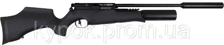 BSA Пневматическая винтовка BSA R-10 MK2 Black Edition (21920222)