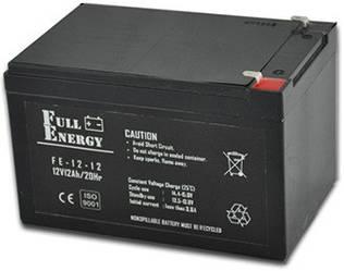 Аккумулятор бесперебойного питания Full Energy FEP-1212