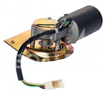 Моторедуктор стеклоочистителя КамАЗ EURO (VWF 0740) СтартВольт