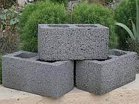 Строительство дома из керамзитных блоков