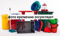 """Набор контейнеров для пищевых продуктов """"Алеана"""" ОМЕГА круглый 0,44л."""