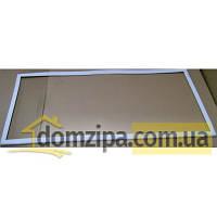 Beko 4324852200 Уплотнительная резина двери холодильной камеры для холодильника (Уплотнитель нижней двери B-660/)