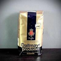 Зерновой кофе Dallmayr Prodomo зерно 500 г