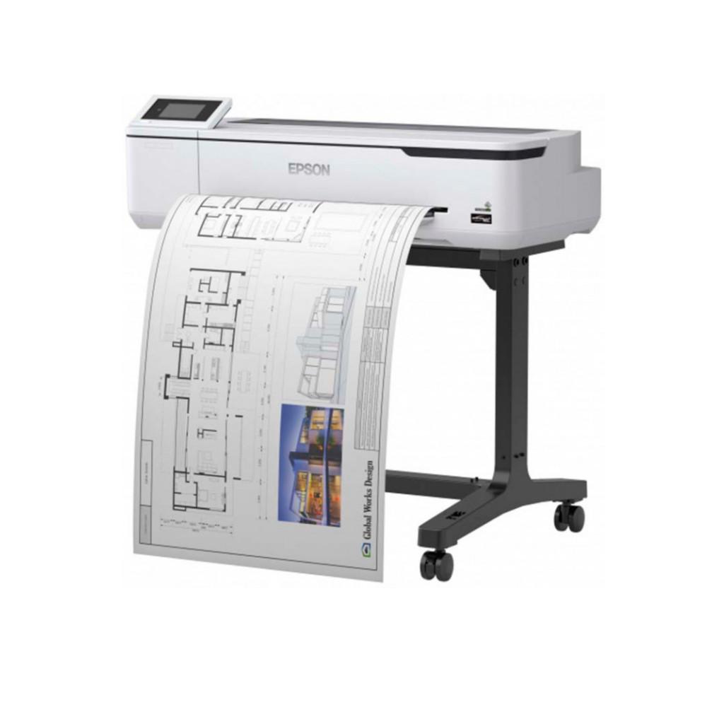 Принтер Epson SC-T3100 (C11CF11302A0)