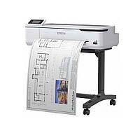 Принтер Epson SC-T3100 (C11CF11302A0), фото 1