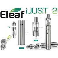 Eleaf iJust 2 Kit 2600mAh, фото 2