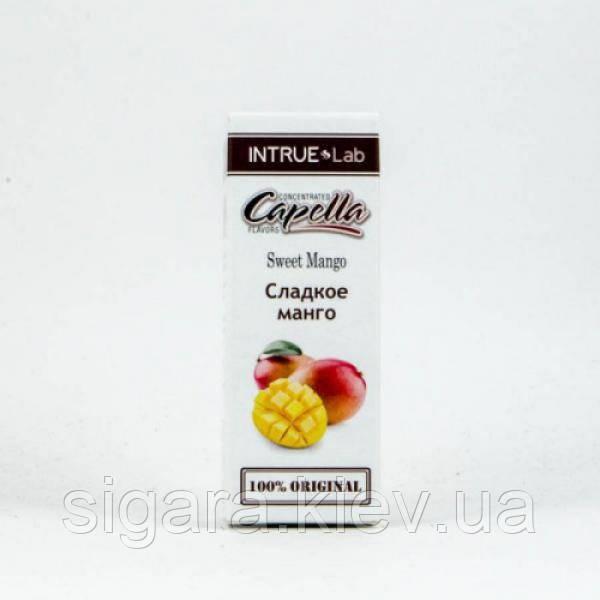 Capella Sweet Mango ( Сладкий Манго) 5 мл
