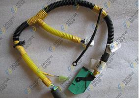 Жгут проводов подушки безопасности Ланос