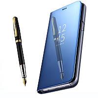 Чехол-книжка Clear View Standing Cover для Samsung Galaxy S8 Plus