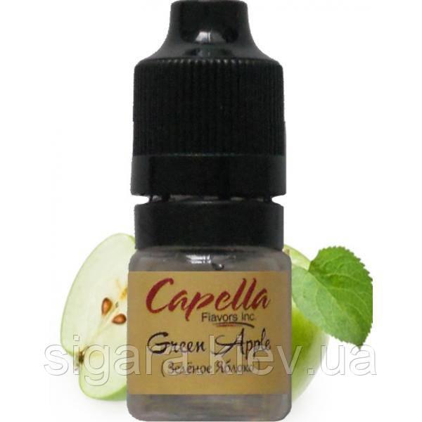 Capella Green Apple (зеленое яблоко) - 5 мл