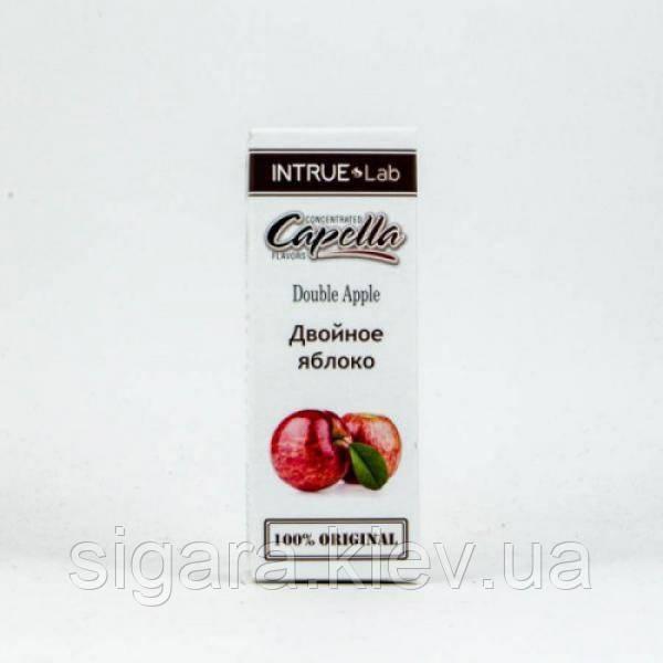 Capella Double Apple (двойное яблоко) - 5 мл